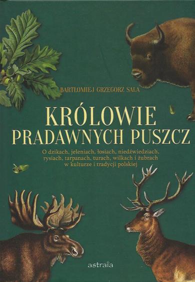 Nowości Książkowe W Kręgu Kultury łowieckiej